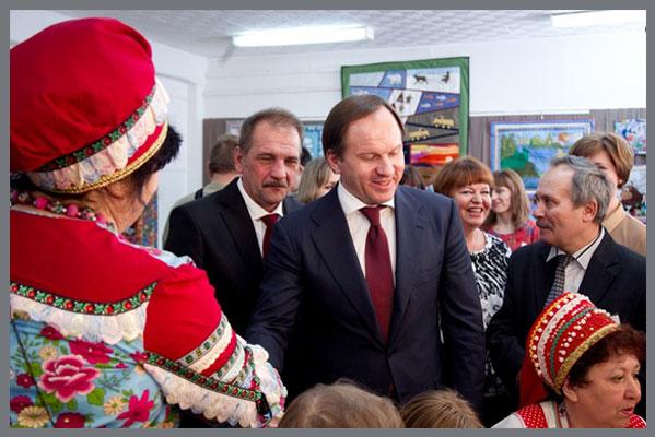 Культурная столица Красноярья