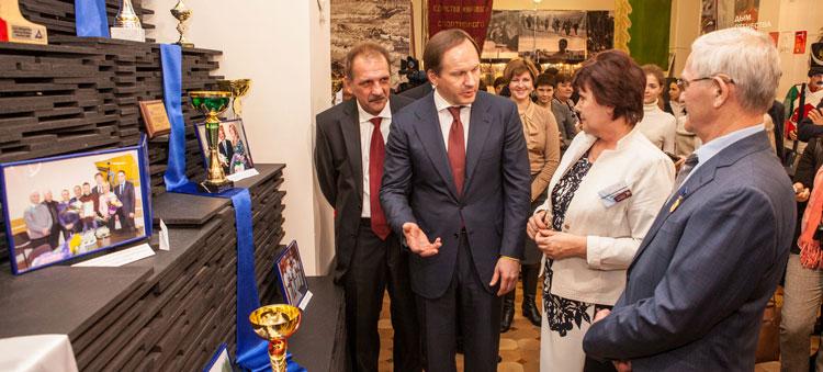 Культурная столица Красноярья 2014 г. Бородино